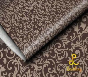 Декоративная экокожа Leathery