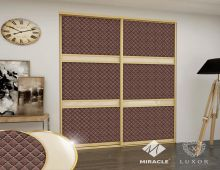 Miracle-gm-beige-luxor-joli-wenge-SDD-LXR01006
