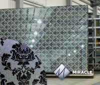 Декоративное зеркало Miracle, Коллекция Crystal