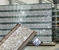Декоративное зеркало Miracle, Коллекция Element