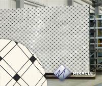Декоративное стекло Miracle, Коллекция Glass