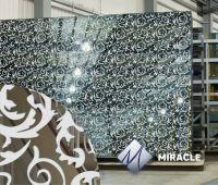 Декоративное зеркало Miracle, Коллекция Mirror