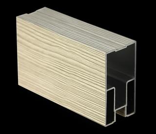 Алюминиевый профиль ALTA