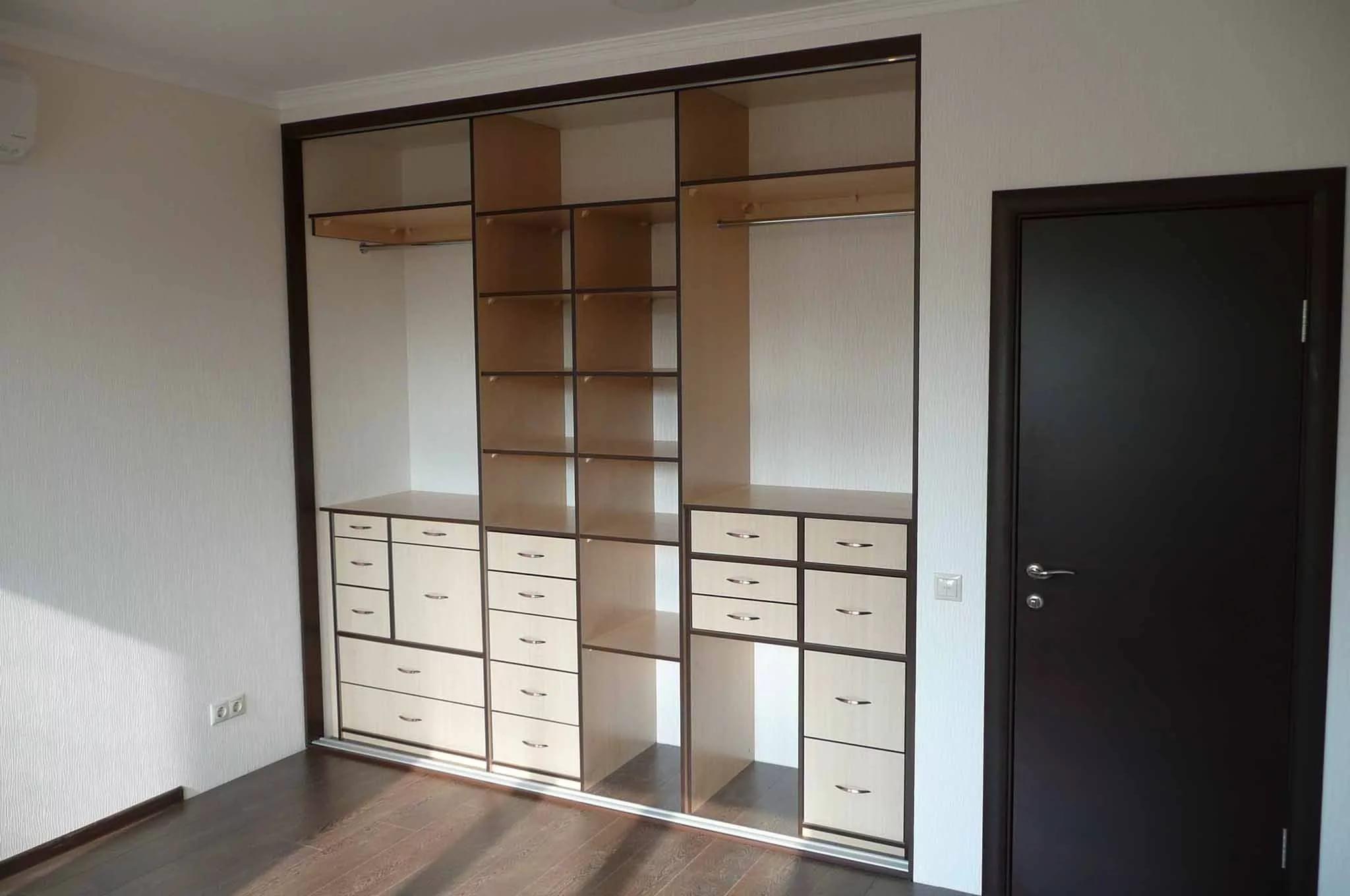 пост носил встроенные шкафы в стене фото добиться такого результата