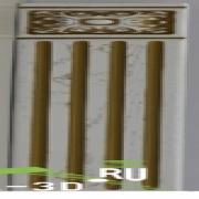Декор 6-021