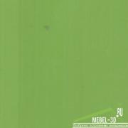 Зелёное яблоко глянец