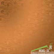 Кленовые листья бронза