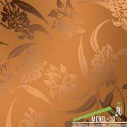 Хризантемы бронза