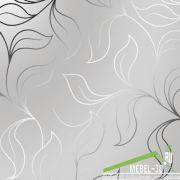 Листочки серебро