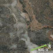 7032Q Мрамор бергамо темный